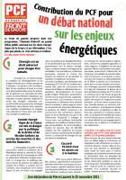 10 principes pour une transition énergétique réussie