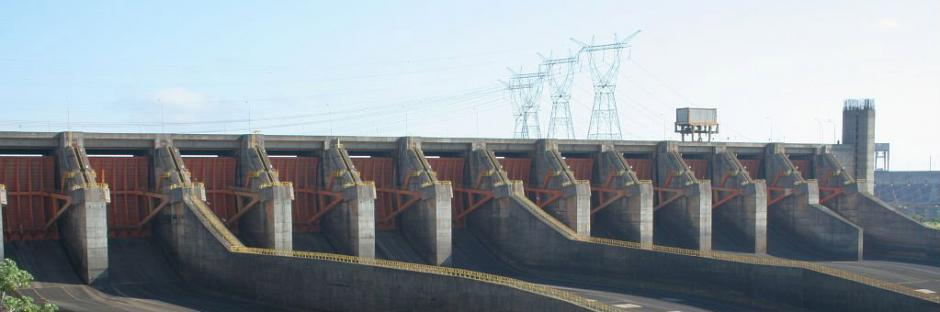 DOSSIER : Energie hydraulique