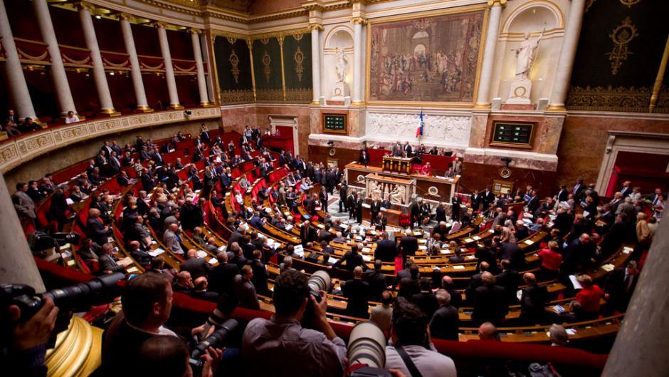 Proposition de loi instaurant une tarification de l'énergie - Intervention d'André CHASSAIGNE