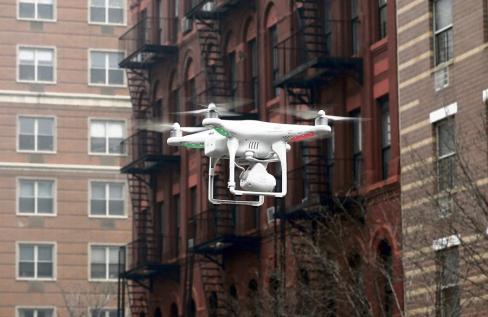 Drones : La défense du territoire national est-elle toujours assurée ?