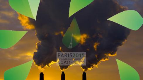 COP 21 : « L'État d'urgence climatique décrété par les citoyens du monde »