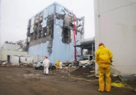 3 ans/Fukushima : pour un véritable débat démocratique sur la transition énergétique